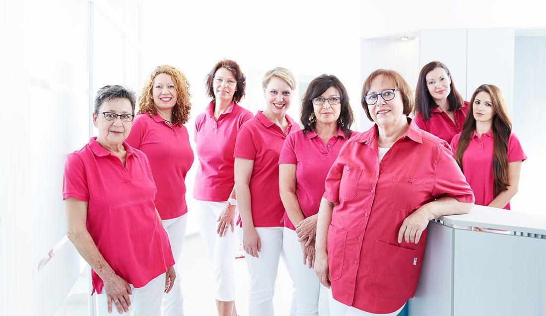 zahnarztpraxis-sabine-mueller-team